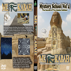 mystery school vol 4