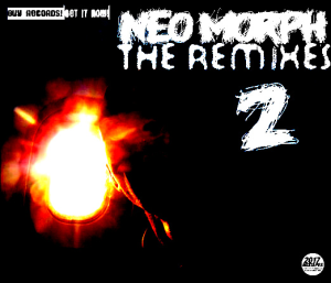 Blackstar Mix - Neo Morph The Remixes2  (2017)+ | Music | Electronica