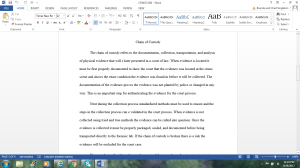Crjs455 Db4 | Documents and Forms | Research Papers
