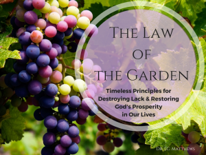 The Law of The Garden Part 1 | Other Files | Presentations