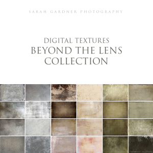 beyond the lens texture collection ii
