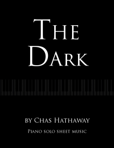 the dark mp3