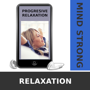 Progressive Relaxation | Audio Books | Self-help