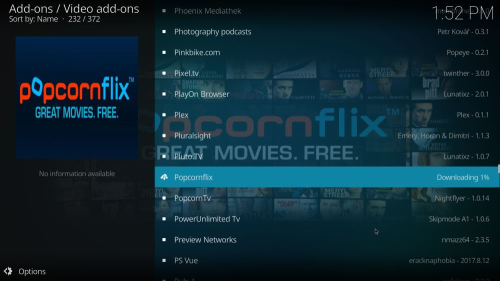 Third Additional product image for - AndEX Marshmallow 6.0.1 - 64bit - with GAPPS and Netflix working - 170923
