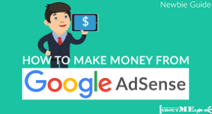 introduction to google ad-sence