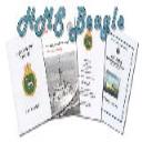 HMS Beagle Four Books - Royal Navy Fleet Survey Vessel HMS Beagle   eBooks   Non-Fiction