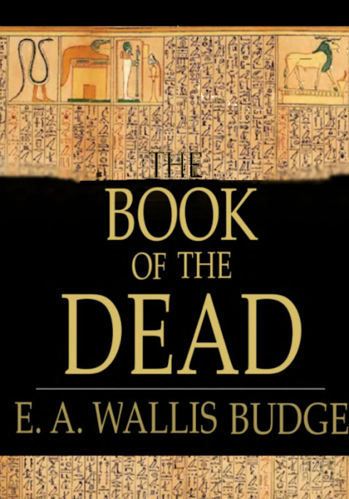 First Additional product image for - The Book of the Dead - The Papyrus of Ani by E.A. Wallis Budge