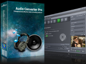 audio converter pro full software pc/laptop convert files