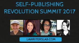 Self-Publishing Workshop (Session 1-4) | Other Files | Presentations