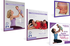 Postnatal SuperSaver Package - Diastasis | Movies and Videos | Fitness
