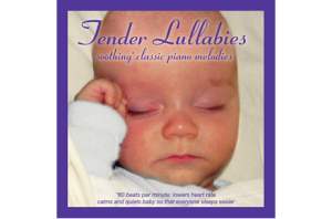 Tender Lullabies | Music | Children