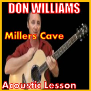 Millers Cave by Don Williams | Movies and Videos | Educational