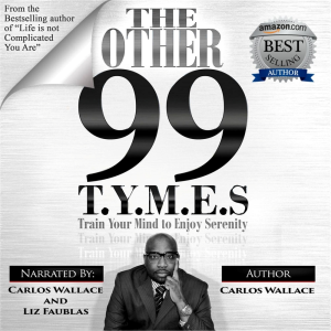 The Other 99 T.Y.M.E.S: Auditory Translation | Audio Books | Self-help