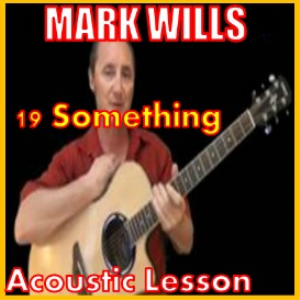 Learn to play 19 Something by Mark Wills | Movies and Videos | Educational