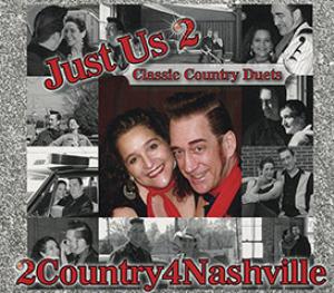 2C4N_Let It Be Me | Music | Country