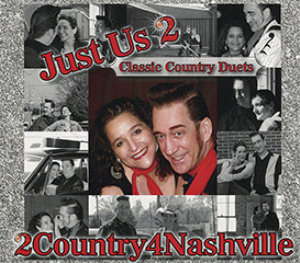 2C4N_Like Johnny and June   Music   Country