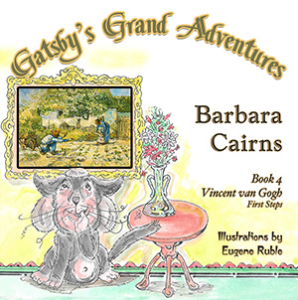 gatsby's grand adventures bk4 first steps