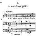 Aus meinen Trânen spriessen, Op.48 No.2 High Voice in A Major, R. Schumann (Dichterliebe), C.F. Peters | eBooks | Sheet Music
