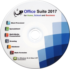 office suite 2017 professional for microsoft windows for home and student 2016