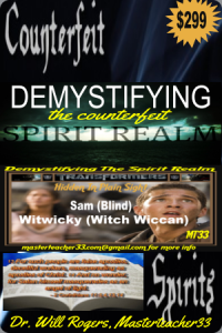 walk in the spirit and demystifying the spirit realm (14 hour) audio series