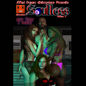 Soulless - Volume Six | eBooks | Comic Books