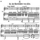 Er, der Herrlichste von allen, Op.42 No.2, High Voice in E-Flat Major, R. Schumann (Frauenliebe und Leben), C.F. Peters | eBooks | Sheet Music