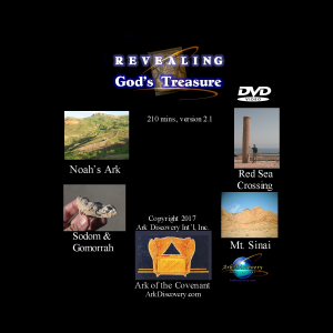 revealing god's treasure - 2nd edition