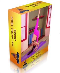 100 Hatha Yoga Poses | Movies and Videos | Sports