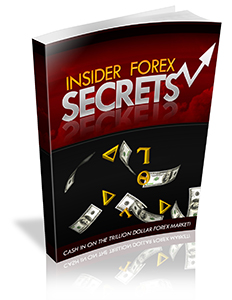 Insider Forex Secret | eBooks | Business and Money