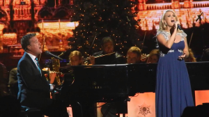 all is well - carrie underwood, michael w. smith inspired full orchestration for solo/duet