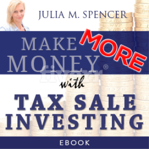 Make MORE Money with Tax Sale Investing | eBooks | Real Estate