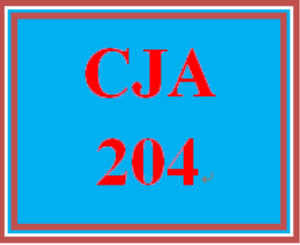 cja 204 week 2 police history, styles, and issues presentation