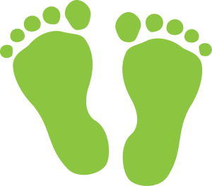 better sleep through your feet