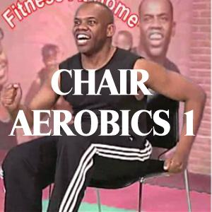 dvd chair aerobics 1