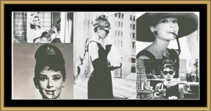 tribute series: holly golightly