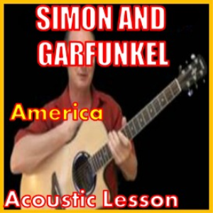Learn to play America by Simon & Garfunkel | Movies and Videos | Educational