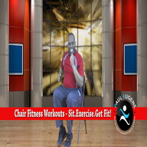 Chair Fitness 2017 | Movies and Videos | Fitness