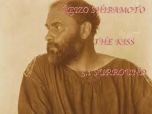 reizo shibamoto the kiss 5.1 surround