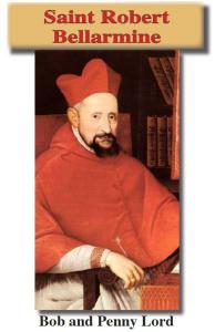 saint robert bellarmine ebooik