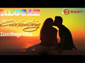 100% Reggae EverLasting Love Songs Mixtape Vol 2 Mix by djeasy | Music | Reggae