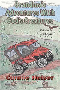 Grandma's Adventures with God's Creatures | eBooks | Children's eBooks
