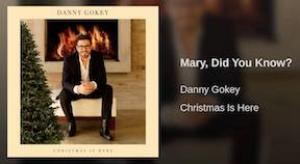 Mary Did You Know? - Danny Gokey Piano, solo and Choir (SATB) custom music arrangement | Music | Popular