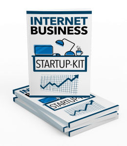 Internet Business Startup Kit Advanced | eBooks | Business and Money
