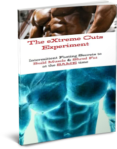 the extreme cuts experiment