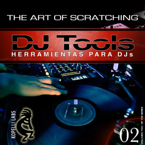 the art of scratching - dj tools vol 2