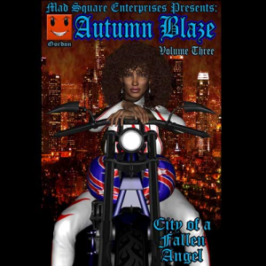 Autumn Blaze - Volume Three | eBooks | Comic Books
