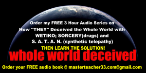 How They Deceived The Whole World | Audio Books | Religion and Spirituality