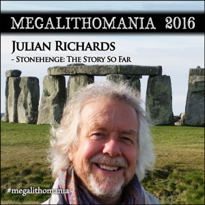 2016 JULIAN RICHARDS - Stonehenge...The Story So Far | Movies and Videos | Educational