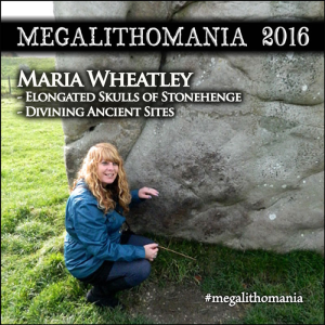 MARIA WHEATLEY - Divining Ancient Sites | Movies and Videos | Educational