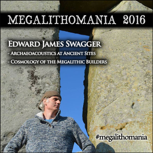 E.A. JAMES SWAGGER  The Megalith Acoustics Mystery: Altered States at Ancient Temples | Movies and Videos | Educational